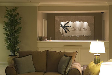 Front Desk at Catalina Community in Bellevue, WA